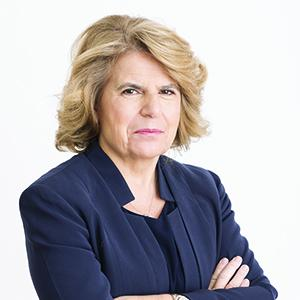 Ghislaine Bailly - Présidente de Covéa Finance